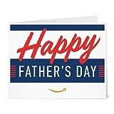 ABIS_GIFT_CARD  Amazon, модель Amazon Gift Card - Print - Happy Father's Day (2018 Etd), артикул B07CP7LNFF