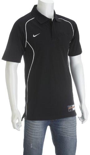 Nike Force 1 TD Scarpe Sportive, Unisex Bambino Nero
