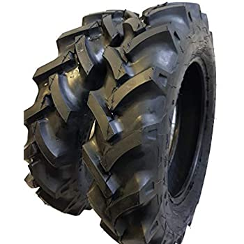 Deestone D413 Farm Radial Tire-7//-16 84L