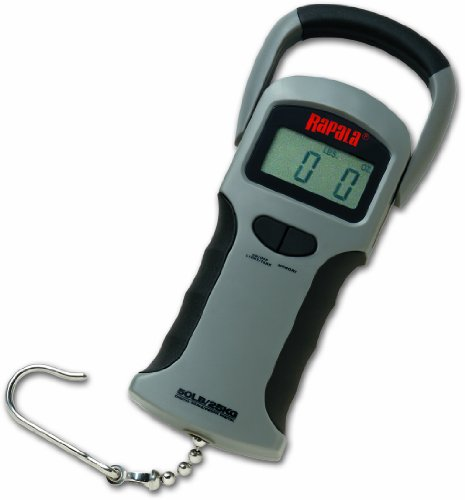 (Rapala Digital Scale 50 lb)