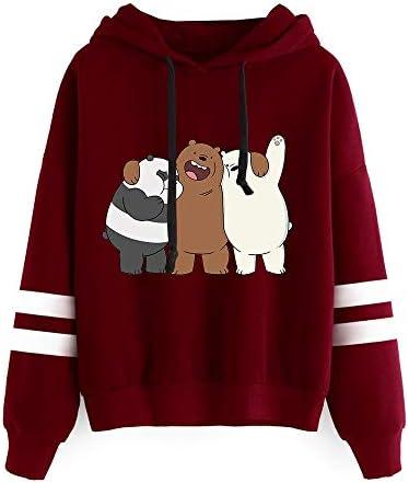 Nuestros We Bare Bears productos generalmente llegan dentro de 12-18 días, ¡compruébelos en consecue