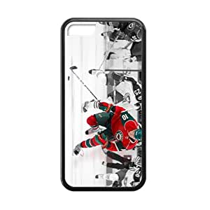 Minnesota Wild Iphone 5c case