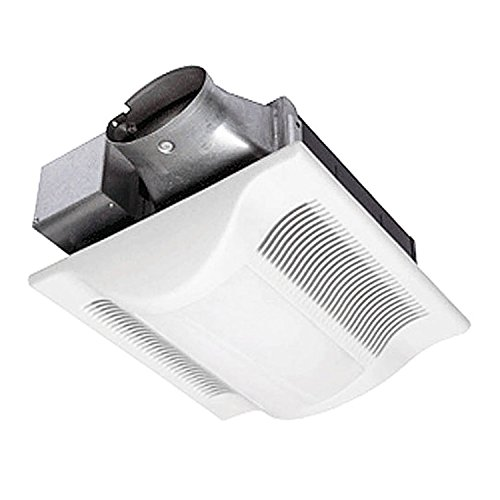 oval bathroom exhaust fan - 2
