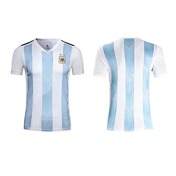 mqtwer 2018 Mangas Cortas De Hombres Y Mujeres Rusos Brasil México Equipo De Fútbol Argentina Portugal