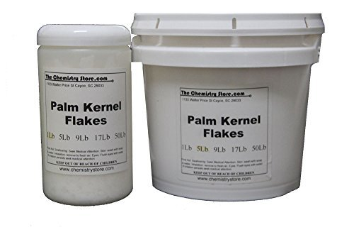 Palm Kernel Flakes (17lbs)