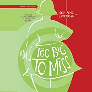 Too Big to Miss Audiobook