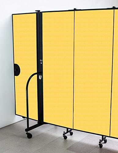 (Screenflex CDR80-DY Door Option, 90
