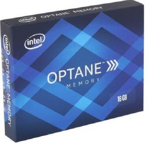 Intel Optane Memory Module 16 GB PCIe M.2 80mm MEMPEK1W016GAXT (Renewed) ()