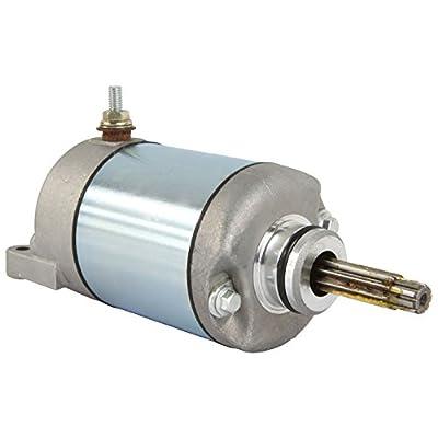 Db Electrical SMU0214 Starter For Honda Atv Trx400Ex Trx 400Ex 400 Ex 1999-04: Automotive