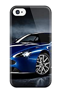 TYH - 5971718K93596509 Cute Tpu Cars Desktop Case Cover For ipod Touch 4 phone case