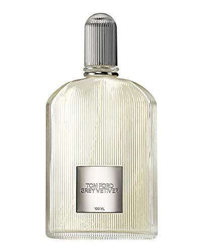 Tom Ford Grey Vetiver for Men 3.4 oz Eau de Toilette Spray