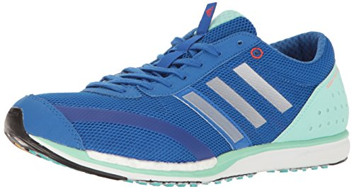 Sen silver Green easy Sen Takumi S Adidasadizero Mixte u Adulte metallic Adizero Blue pq5nOw