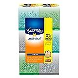 Kleenex Anti-Viral 3-Ply Facial Tissue (12 Pack)