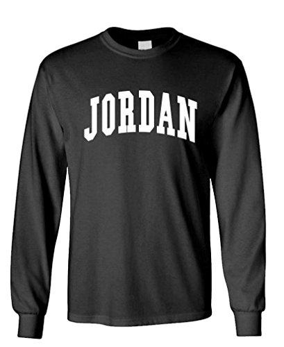 JORDAN country homeland nation Sleeved