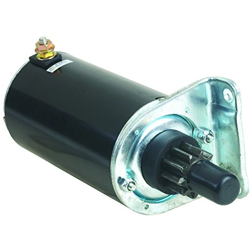 New Starter For Kawasaki 17-28HP 1999-2009 Cub Cadet New Holland Toro 21163-7001, 21163-7010, 21163-7022, 21163-7029 by Parts Player (Image #2)