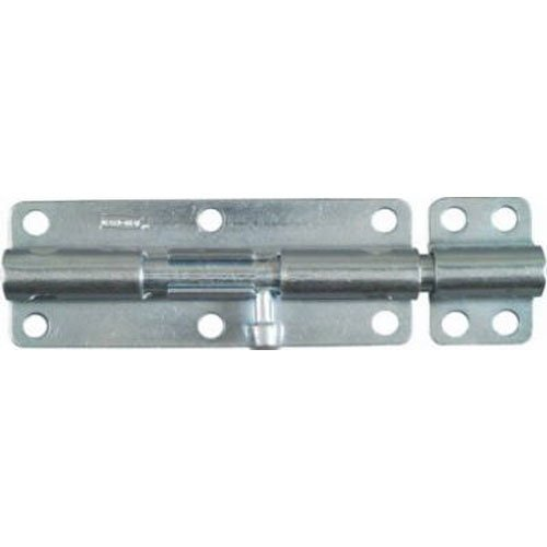 National #N162-388 6 Heavy Duty Zinc Barrel Bolt