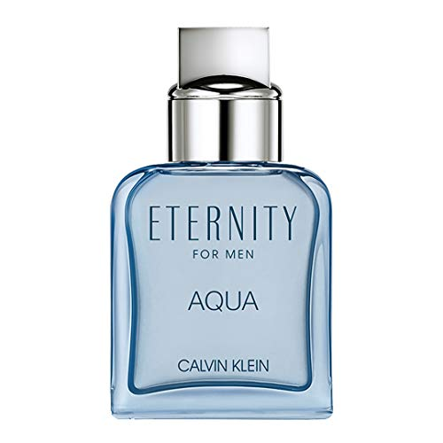 Calvin Klein ETERNITY for Men AQUA Eau de Toilette, 1 Fl -
