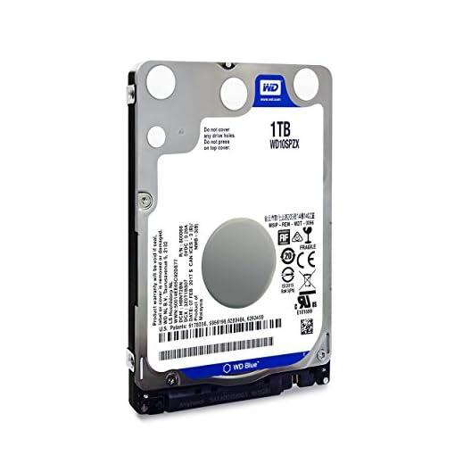 WD Blue 1TB Desktop Hard Disk Drive