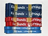 Kilo Band Bench Speed Package Powerlifting Bands For Sale