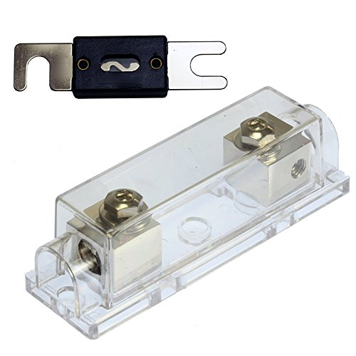 Top Car Stereo Fuse Holders