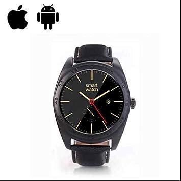Reloj Inteligente Smart Watch Bluetooth Teléfono,Fitness Tracker ...