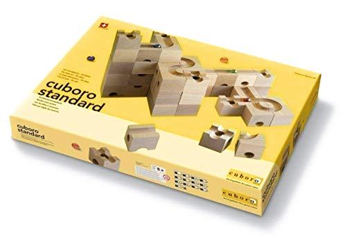 (Cuboro Standard Marble Maze)