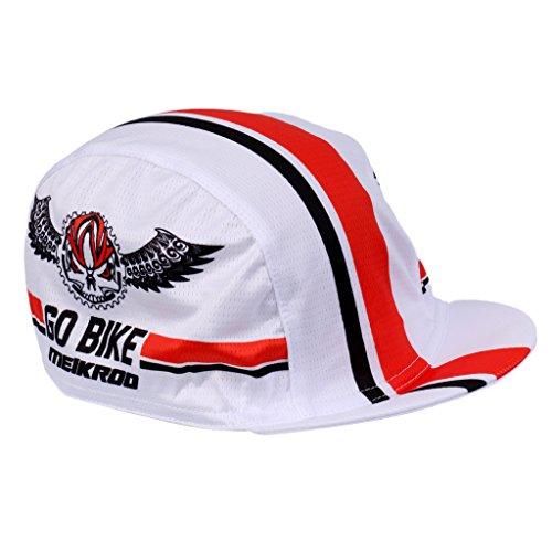 タヒチ失礼な微妙Lovoski  サイクリング バイク 軽量 速乾性 帽子 キャップ スポーツ  夏に最適