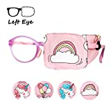 Astropic 1Pc Cotton and Silk Eye Patch for Kids