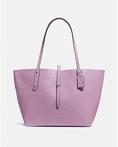ab7e7e8b96bc Shopping Tote - Coach - Shoulder Bags - Handbags   Wallets - Women ...