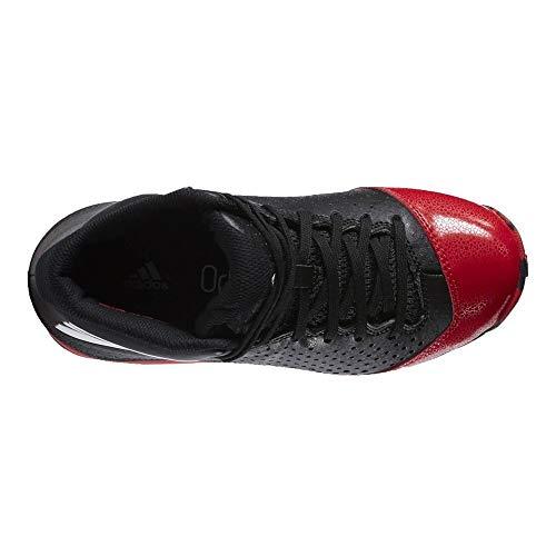 Adidas Nxt Mixte ball Bébé Noir Iv K Lvl Spd Espadrilles De Basket OUz4nOw