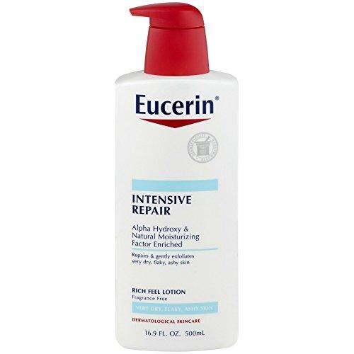 Eucerin Plus Intensive Repair Hand Cream - 8