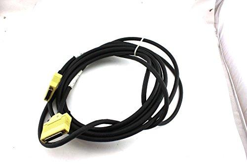 Genuine IBM RIO Cable Copper 6M 97H7490 (Copper Cables Ibm)