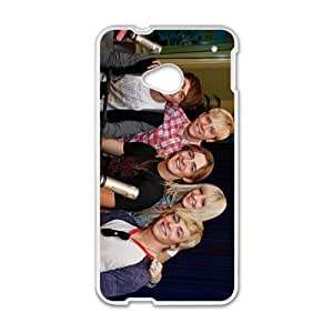 Happy R5 Loud Cell Phone Case for HTC One M7