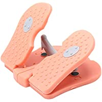 RAKU Foot Mini Steppers for Exercise - Burn Calories with The Aerobic Sitting Stepper Exercising Equipment - Portable - Great for Home, Office, Travel
