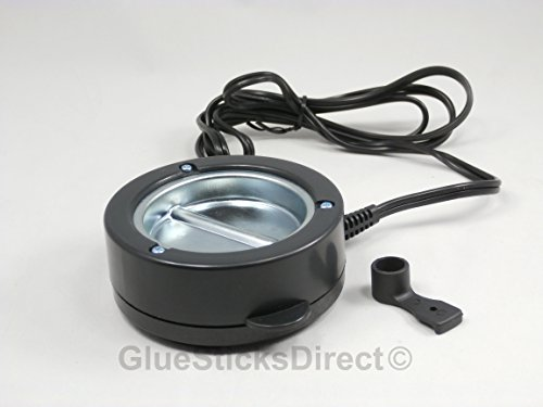 Glue Skillet Pot inch 32 Watts