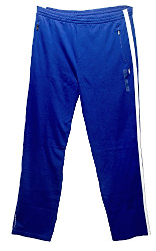 n's Performance Athletic Track Pants Big and Tall Little Pony (3LT) ()