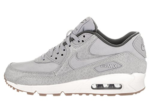 011 NIKE Wolf Air Grey 443817 90 Premium Women's Shoe Max Sail RnvqgRa6