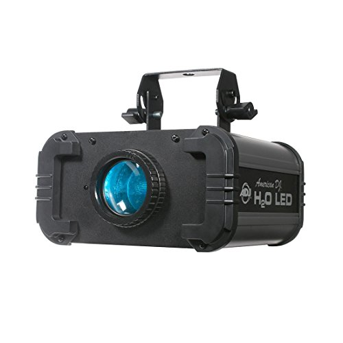 ADJ Products Projection Lighting Effect H2O LED ()