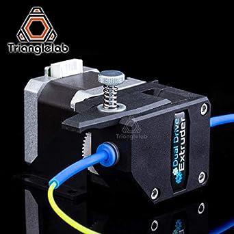 Impresora 3D Trianglelab extrusor BMG de alto rendimiento clonado ...