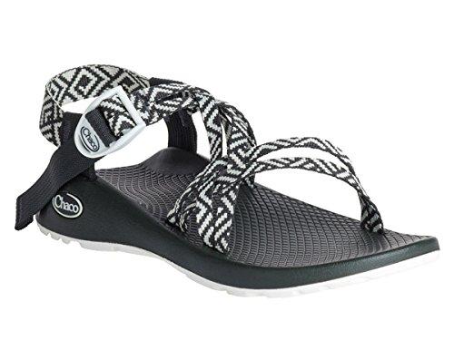 溶けたバイナリ家庭Chaco(チャコ) レディース 女性用 シューズ 靴 サンダル ZX/1(R) Classic - Origami Black [並行輸入品]