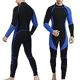 OMGear Wetsuit Men Women Youth 3mm Neoprene Full