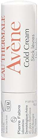 Eau Thermale Avene Cold Cream Nourishing Lip Balm