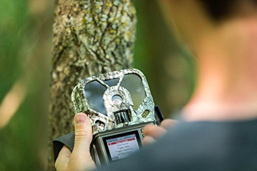 Exodus Lift II Trail Camera | .4 Second Trigger Speed, Black Flash Game Camera, Ultra HD Photos and Videos | Life's A Passion, Pursue It by Exodus Outdoor Gear (Image #4)
