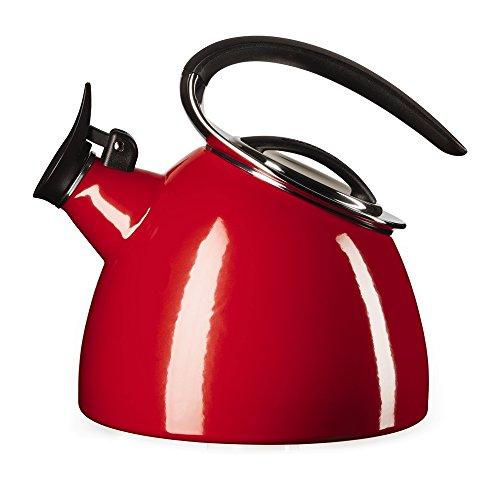 - Copco 415834 Party Supplies, 2.4 quart, Red