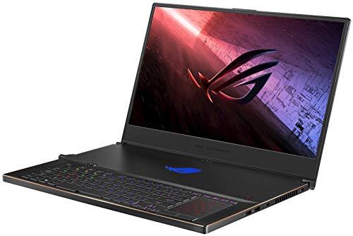 "ASUS ROG Zephyrus S17 GX701LWS-XS76 (i7-10750H, 16GB RAM, 1TB NVMe SSD, RTX 2070 Super 8GB, 17.3"" FHD 300Hz 3ms, Windows 10 Pro) Gaming Notebook"