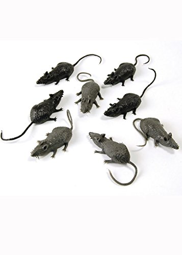 Halloween Party Mice or Rats -
