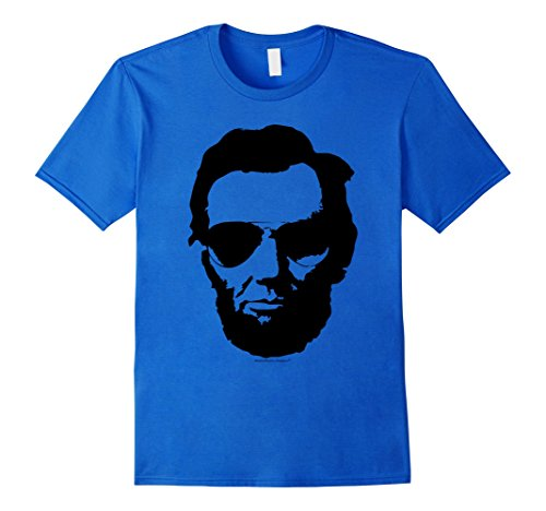 mens-cool-abraham-lincoln-wearing-aviator-sunglasses-large-royal-blue