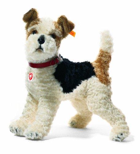 Collection Classic Mohair Steiff - Steiff Foxy Fox Terrier 14