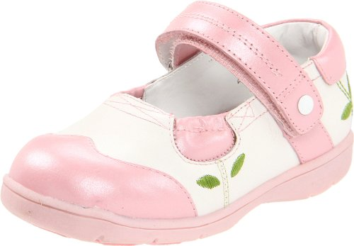 umi Trincy Mary Jane (Toddler),White Multi,24 EU(8 M US Toddler) by umi
