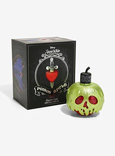 The Poisoned Apple (Disney Snow White And The Seven Dwarfs Poison Apple Fragrance)
